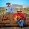 "Richard Elloyan & Steve Wade have written & performed Western Music for 45 years.  Richard-Range Management degreed, Steve-bronc rider, farrier & respected horse trainer.  They have been featured performers at festivals across the west.  Newest CD:critically acclaimed ""Forty Miles of Famous"""