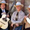California trio is all about NEW Western music. Performing songs that pay tribute to the men & women of the American West, the band features award winning songwriter, Mike Fleming, renowned lead guitarist, Raul Reynoso & the incredibly talented Dave Jackson on bass.